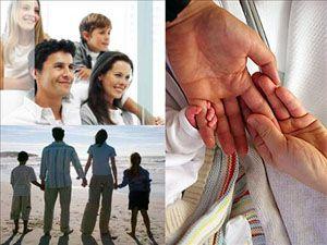 2 Çocuk sağlık için ideal, 3 çocuk ise