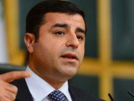 Demirtaş: Öcalan artık istemiyor