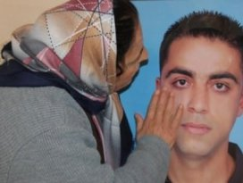 Türk garson bugün idam edildi