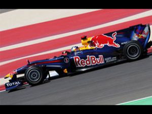 Avrupa Grand Prixini Vettel rahat kazandı