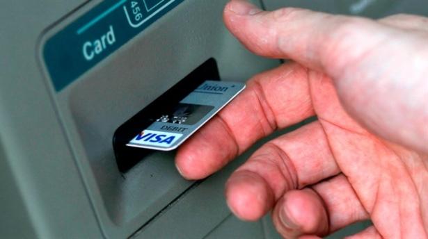 Bankadan paranızı alın!