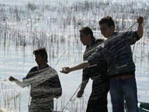 Beyşehir de av yasağı