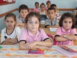 Teşvikle özel okula kayıtlar yüzde 16 arttı