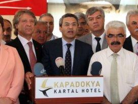 CHPden 25 başkan istifa edecek!