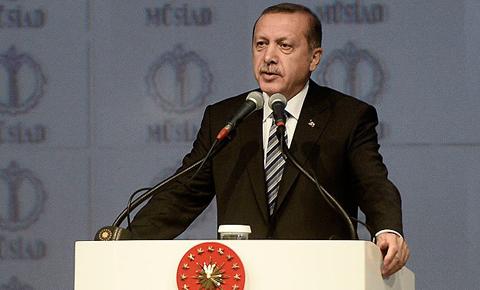 Avrupa PKKyı meşrulaştırma gayreti içinde