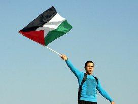 Filistin Avrupadan sözde değil özde destek istiyor
