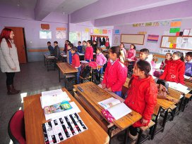 Öğretmen için planlanan rotasyon 12 yıl