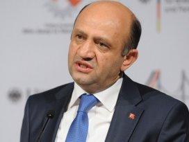 Bilim, Sanayi ve Teknoloji Bakanı Işık, Konyada