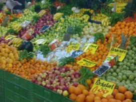 Tarım ihracatı yüzde 6,6 arttı