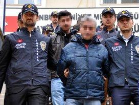 Taraftar cinayetinde bir kişi tutuklandı