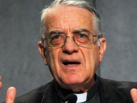 Vatikan Sözcüsü: Papanın görevi bu değil