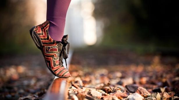 3 ayakkabıdan biri zehirli