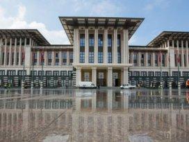 Cumhurbaşkanlığı Sarayını komandolar koruyacak