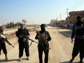 Gazzede IŞİD varlığına yalanlama