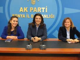 Ayşe Türkmenoğlu ülke gündemini değerlendirdi