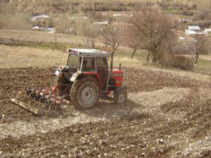Baharın erken gelmesinin tarıma yan etkisi