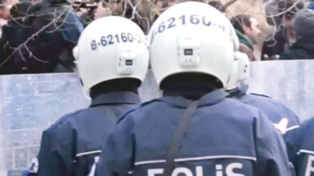 133 bin polisin sicili bozuldu