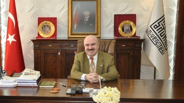 Artuklu Üniversitesinin rektörü görevden alındı
