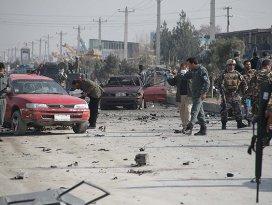 Taliban saldırılarında artış