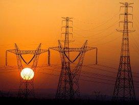 Ortadoğunun elektrik direği Türkiyeden gidecek