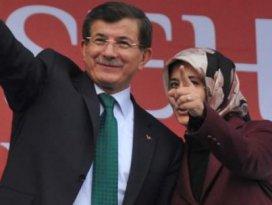 Davutoğlundan Kılıçdaroğluna taziye ziyareti