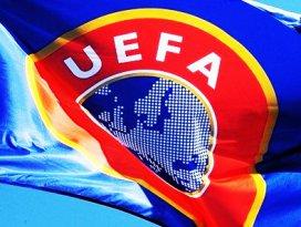 UEFAdan devrim! Uluslar Ligi başlıyor
