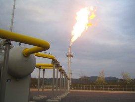 Rusyadan gelen gaz normale döndü