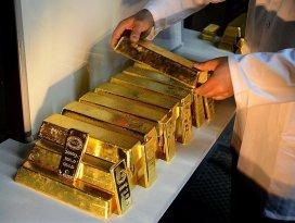 Altının direncini İsviçre de kıramadı