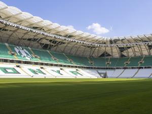 Konya, Beşiktaş-Trabzonspor maçını bekliyor