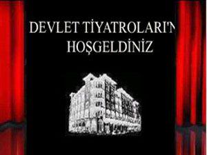 Konya da tiyatro festivali