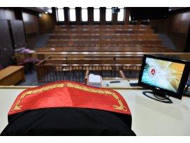 HSYK 485 hakim ve savcı atadı