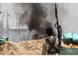 Nijeryada çatışma