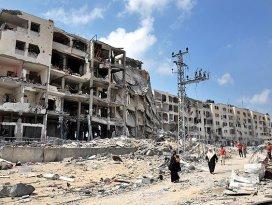 İsrailin Gazze saldırılarındaki 8 olay soruşturulacak