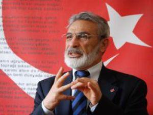 İsmet Özel: Türkiye haritadan siliniyor