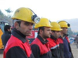 Madenler Uzun Mehmete emanet