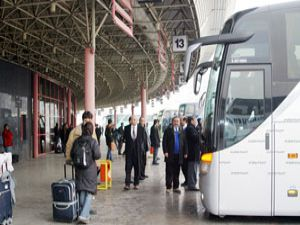 Havayolu kampanyaları otobüs firmalarını vurdu