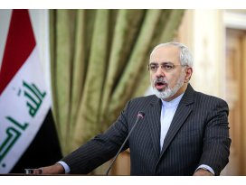 İrandan Iraka destek