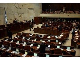 İsrailde şok karar