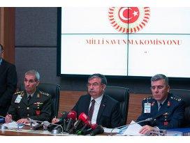 Bedelli askerlik kanunu Komisyonda kabul edildi