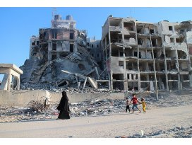 Gazze raporu yapıcı