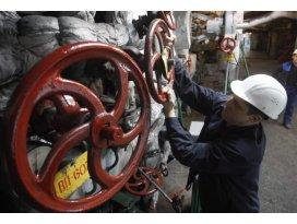 Rusya doğalgaz vanalarını açtı