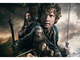 Hobbit: Beş Ordunun Savaşı 17 Aralıkta vizyonda