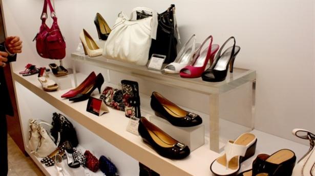 Ayakkabıya sağlık damgası