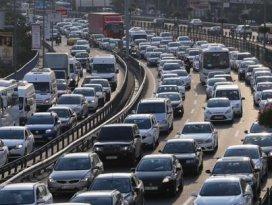Dikkatli olun! Trafikte her an ceza yiyebilirsiniz