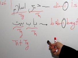 Osmanlı Türkçesi üniversitede kolaylık sağlayacak
