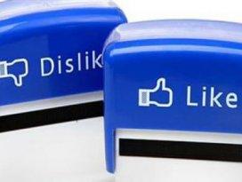 Facebooka çok beklenen Dislike tuşu gelebilir