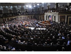 Savunma bütçesi Kongre'den geçti