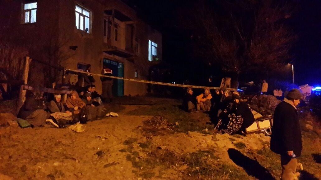 Konyada korkunç cinayet! Anne ile kızı ölü bulundu!