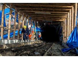 8 maden ocağında üretim durduruldu