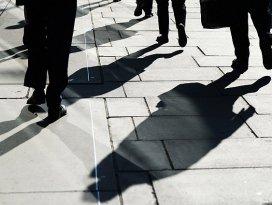 Türkiyede işsizlik oranı eylülde 10,5 oldu